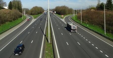 Autostrada A2 pomoc drogowa
