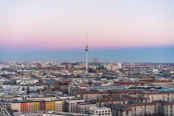 Pomoc drogowa Berlin